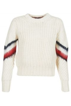 Pull Tommy Hilfiger AMALIE CABLE C-NK SWTR(115388290)