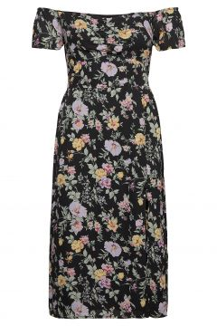 Midi Dress Kleid Knielang ABERCROMBIE & FITCH(116470580)