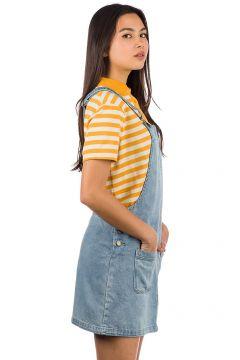 Roxy Love To Travel Dress blauw(85190495)