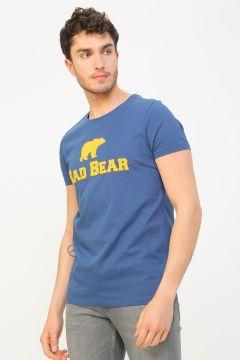 Bad Bear İndigo T-Shirt(125057381)