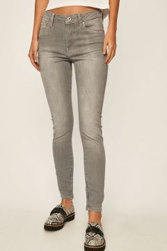 Pepe Jeans - Jeansy Cher High(113858212)