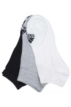adidas Per No-Sh T 3Pp Unisex Çorap Siyah(81170454)