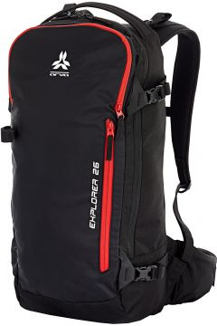 Arva Explorer 26 Backpack nero(97417902)