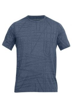 T-shirt Under Armour Tee-shirt entrainement rugby U(115423752)
