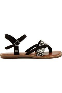 Sandales Toms Woven Women\'s Lexie Sandal(101575866)