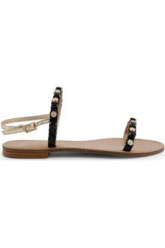 Sandales Versace VRBS52 899 NERO(98511367)