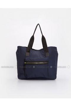 Navy Blue - Shoulder Bags - LC WAIKIKI(110320901)