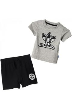 Ensembles de survêtement adidas I Soccer Shoest Bébé(115438435)