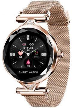 İnter Ip-67 Bluetooth Lu Bayan Akıllı Saat Tüm Telefonlara Uyumlu(117302264)