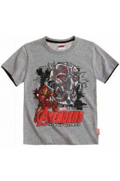 T-shirt enfant Avengers T-shirt à manches courtes(98528326)