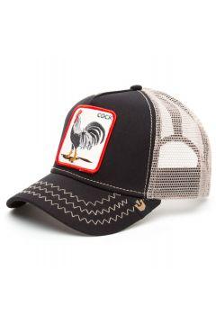 Goorin Bros 101-3548 Rooster Şapka Siyah(118247864)