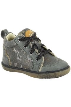 Boots enfant Noel Boots mini aza(101698211)