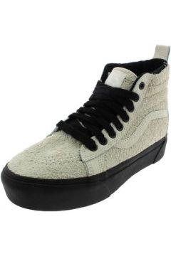Boots enfant Vans SK9-HI PLATFORM M BEIGE(101649171)