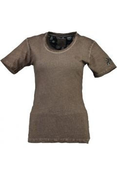 T-shirt Geographical Norway T-shirt Femme Judefruit(115488738)
