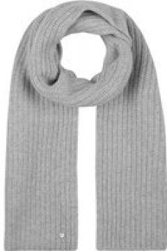 Warmer Rippstrickschal mit Wolle Codello grey(123331107)