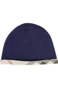 Echarpe enfant Burberry Bonnet bleu(115465940)