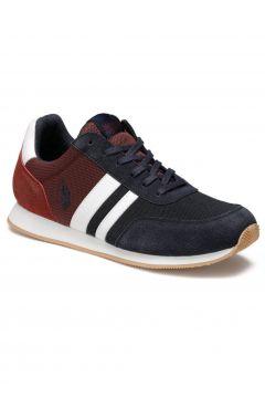 Polo Uspa Show Günlük Erkek Yürüyüş Ve Spor Ayakkabısı(110957266)