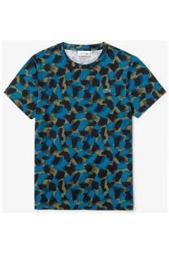 T-shirt Lacoste T-shirt TH8387-4GT(127951591)