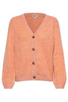 Claretta Cardigan Strickpullover Orange BAUM UND PFERDGARTEN(121215485)