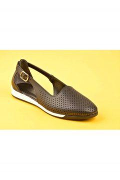 SWELLSOFT Kadın Siyah Günlük Ayakkabı 221-20y(119323696)