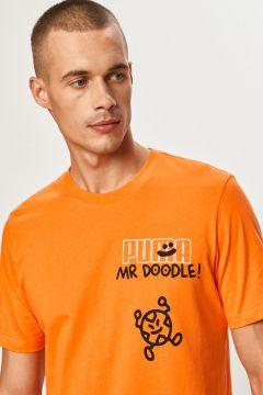 Puma - T-shirt x Mr Doodle(121107785)