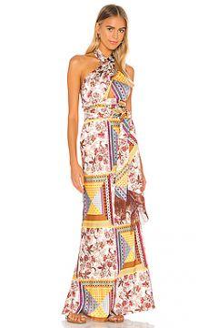 Платье tianna - House of Harlow 1960(115075328)