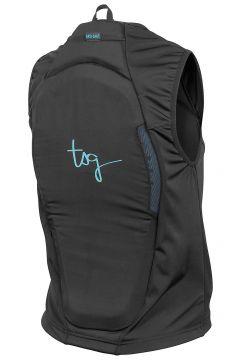 TSG Backbone Vest A zwart(85169105)