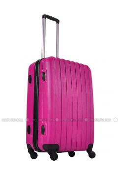 Pink - Suitcases - Ground(110328909)