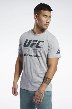 Reebok FK2345 Ufc Fg Logo Tee T-Shirt(115293183)