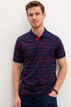 U.S. Polo Assn. Slim Fit Erkek T-Shirt(126399794)