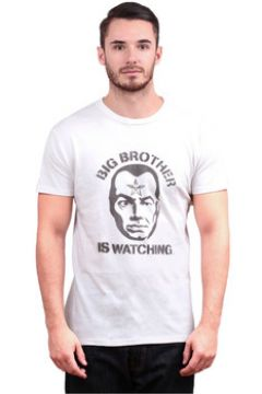 T-shirt Obey BIG BROTHER IS WATCHING(115436339)