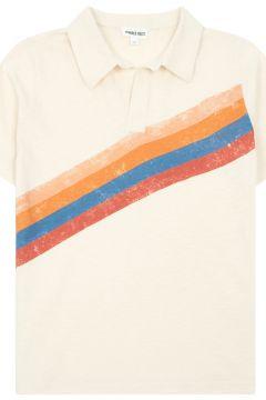 Polo-Shirt aus Bio-Baumwolle(117295111)