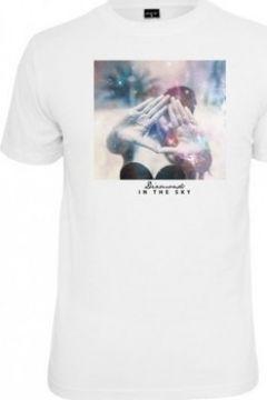 T-shirt Mister Tee T-shirt DIAMONDS(127965915)