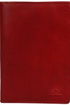 Portefeuille Tony Perotti Portefeuille porte papier cuir vintage Végétale(115404077)