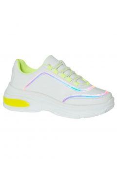 Graceland Sarı Sneaker(116835689)