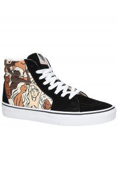 Vans Sk8-HI Sneakers patroon(97862928)
