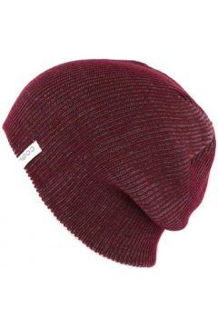 Bonnet Coal Bonnet Long Headwear The Binary Bordeaux(115449895)