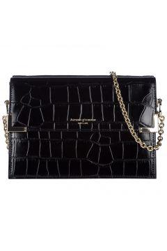 Women's leather shoulder bag chelsea(118071368)