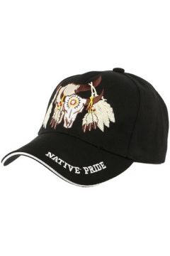 Casquette Divers Casquette Biker Noir Native Pride(127852943)
