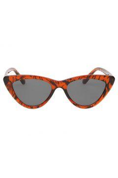T-Box Kahverengi Güneş Gözlüğü(118020434)
