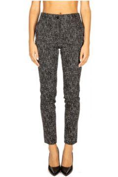 Pantalons de costume Luckylu PANT NEW YORK PUNTO MILANO FANTASIA(101743232)