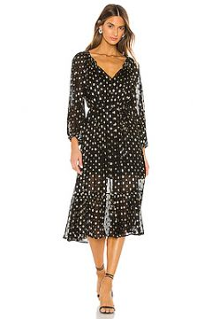 Платье миди tarin - Cleobella(115061037)