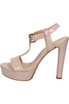 Sandales Mi Amor sandales rose cipria cuir verni BY169(115400977)