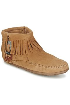 Boots Minnetonka CONCHO FEATHER BOOT(88439403)