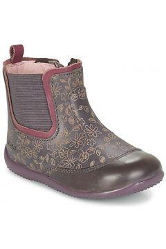 Boots enfant Kickers BIGOR(115409545)