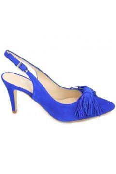 Sandales Estiletti 2284 Zapatos de Mujer(127931094)
