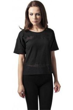 T-shirt Urban Classics T-shirt tech mesh(127966421)