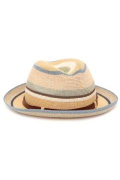 Grevi Erkek Colorblocked Kemer Detaylı Şapka L EU(117771942)