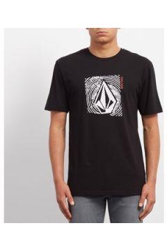 T-shirt Volcom Stonar Waves Dd Ss(127888674)