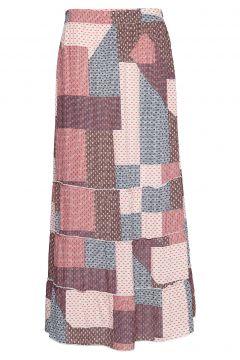 Scott Langes Kleid Bunt/gemustert STIG P(114163219)